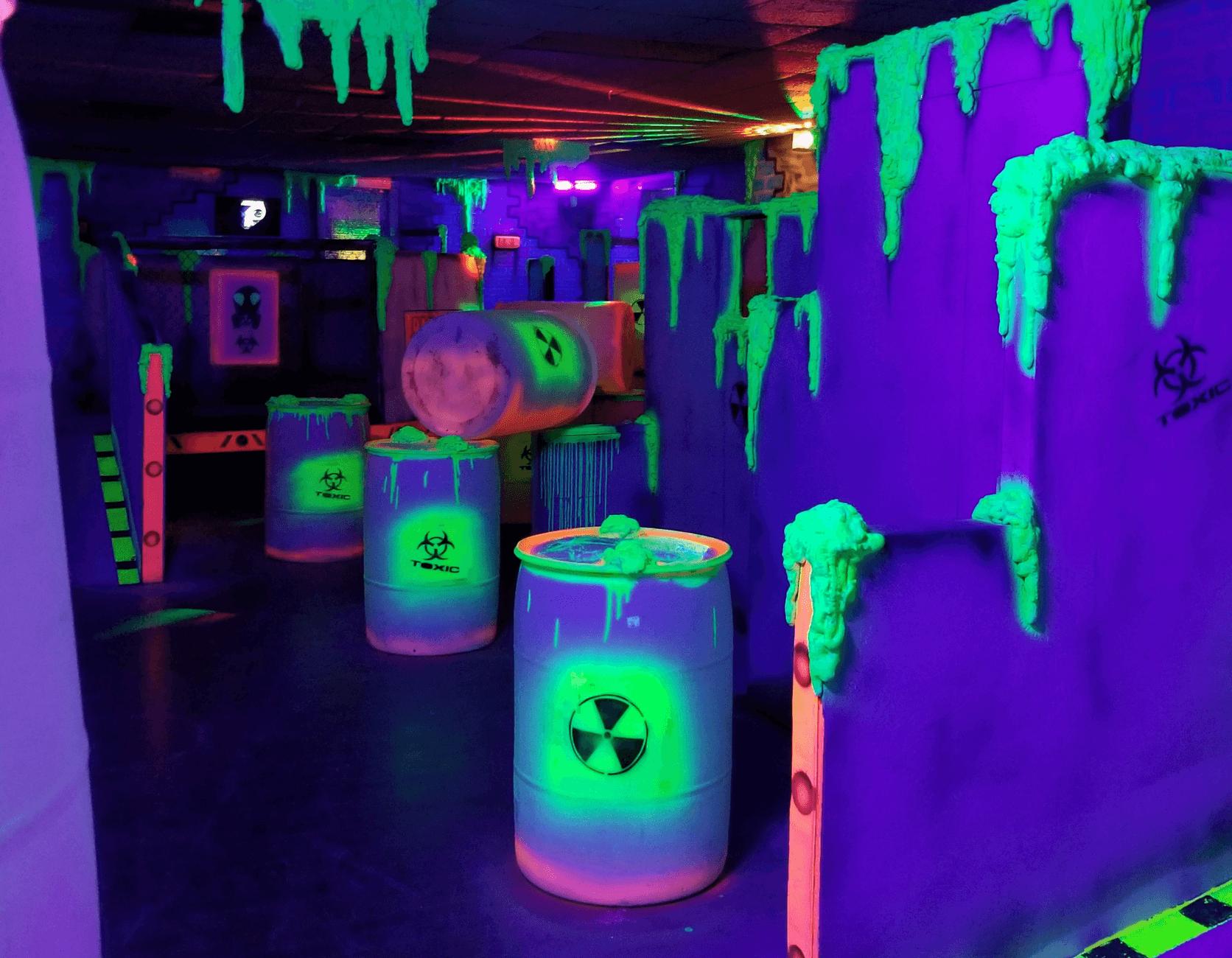 Cactus Pete's Family Fun Center | Family Fun Center | Arcade